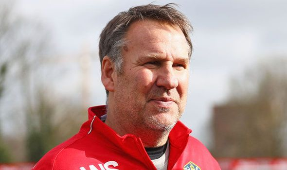 Paul Merson: This is what will happen when Arsenal take on West Brom - https://newsexplored.co.uk/paul-merson-this-is-what-will-happen-when-arsenal-take-on-west-brom/