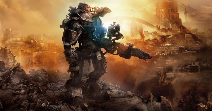 EA Signs Deal to Buy 'Titanfall' Creators      Respawn is working on a Star Wars, VR and new Titanfall game http://www.rollingstone.com/glixel/news/ea-signs-deal-to-buy-titanfall-creators-w511470?utm_campaign=crowdfire&utm_content=crowdfire&utm_medium=social&utm_source=pinterest