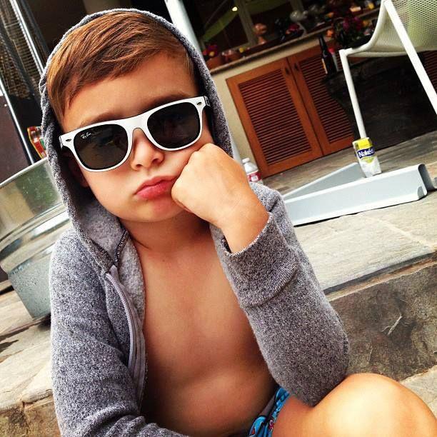 Oakley Niños