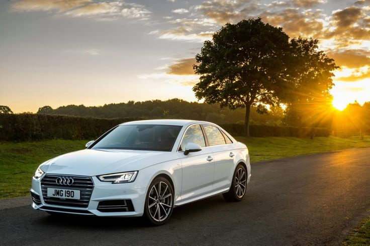 Audi A4 2.0 TDI S line 2015 Review http://www.wintonsworld.com/audi-a4-2-0-tdi-s-line-2015-review/
