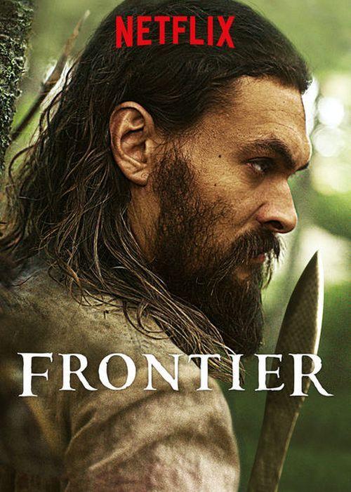 Frontier (2018) Sezon 3 PL.720p.WEB.x264-J / Lektor PL » EXSite.pl Portal ze wszystkim | Temporadas. Latinas. S. a