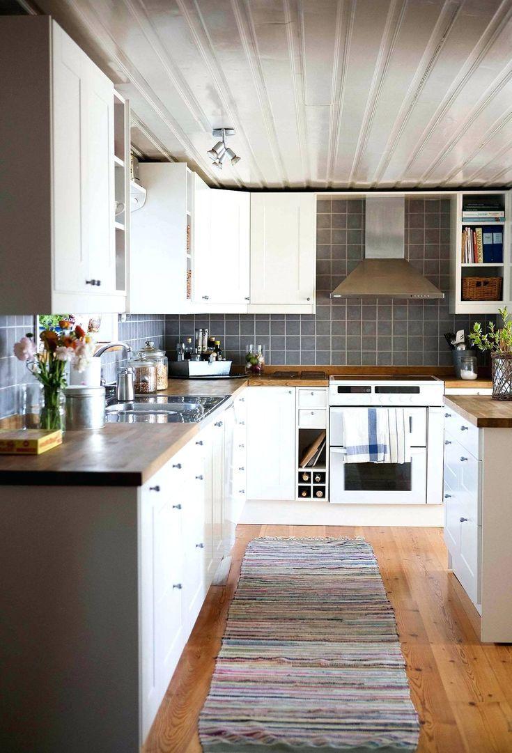 Traditionelles Zuhause Im Landhausstil Ikea Inneneinrichtung