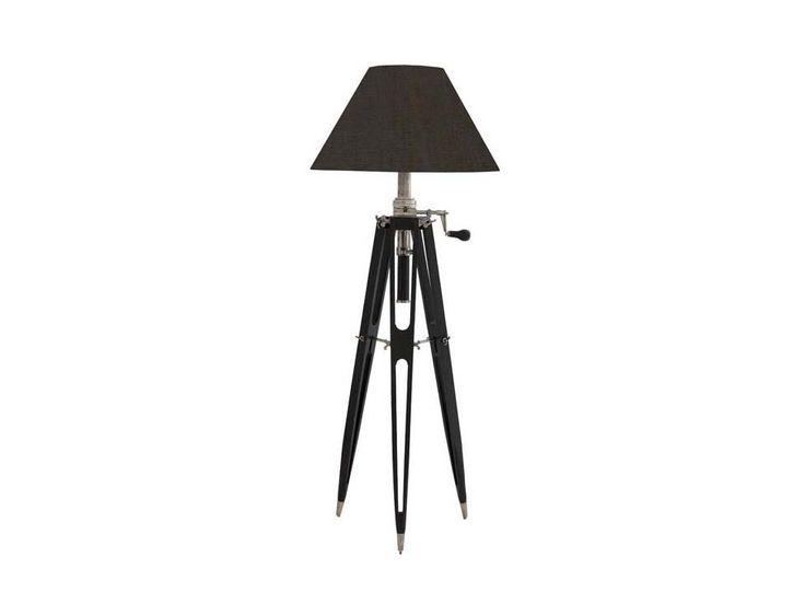 Lampa Stojąca Carrera — Lampy podłogowe Eichholtz® — sfmeble.pl