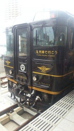 TAKE THE ''A''TRAIN/A列車で行こう