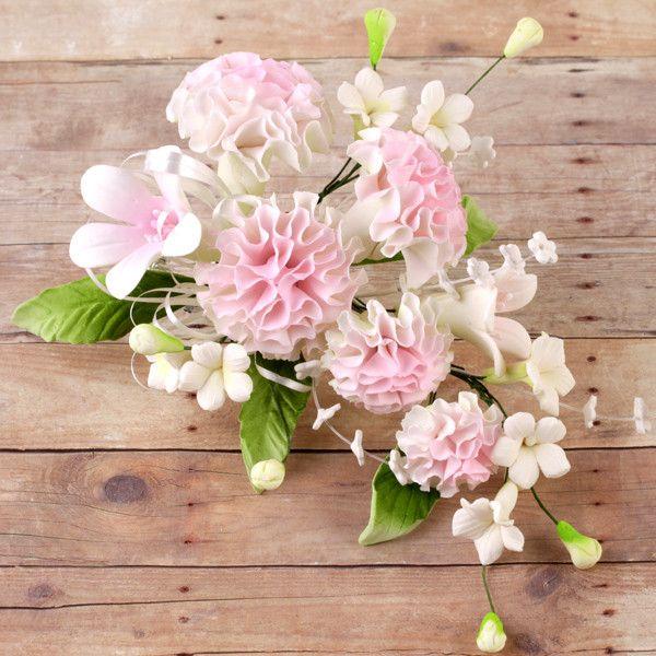 Carnation Sprays - Pink                                                       …