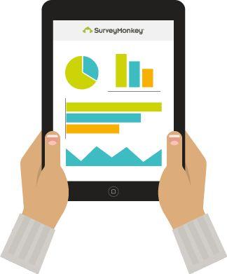 Thank you! Create Your Own Online Survey Now! | SurveyMonkey