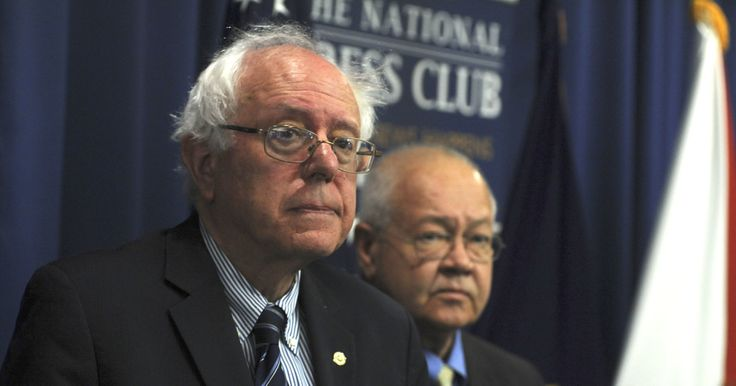 """Apr5 Bernie Sanders On the Panama Papers: Told You So. Back in 2011, Bernie Sanders told the Senate that Panama was """"a world leader when it comes to allowing large corporations and wealthy Americans to evade US taxes."""""""