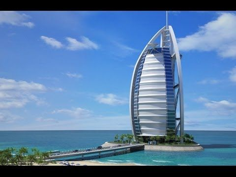 Dubai 7 star hotel most expensive hotel burj al arab for The most luxurious hotel in dubai