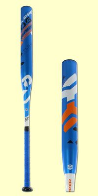 One of the top slow pitch softball bats on the market today. The DeMarini Flipper Aftermath OG ASA. Check it out today over at JustBats.com where the shipping is always free and we're here for your from Click to Hit!