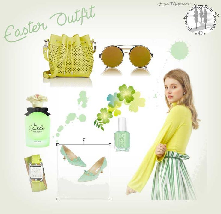 Palette Colors and Easter Outfit  Outifit delicato e palette colori https://iliveintuscanyistantidiluciamarconcini.com/2017/04/15/outifit-delicato-e-palette-colori/ #outfit #palettecolori #look #foto
