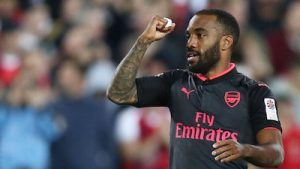 Arsenal signing Alexandre Lacazette - a great addition to the squad http://www.soccerbox.com/blog/new-arsenal-signing-alexandre-lacazette/