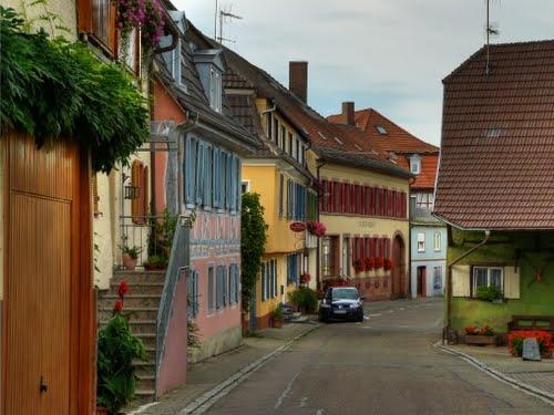 Ettenheim, Germany