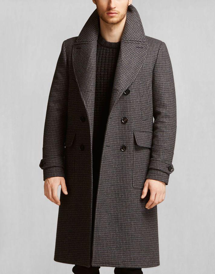 Milford Coat
