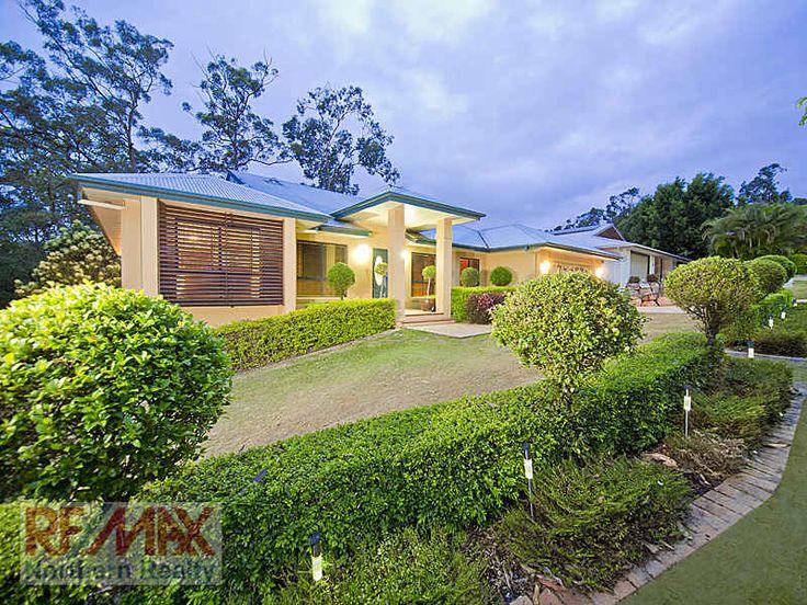 Photo of a house exterior design from a real Australian house - House Facade photo 782411