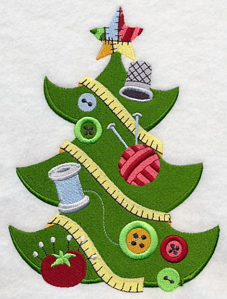 Machine Embroidery Designs at Embroidery Library! - Color Change - H6722