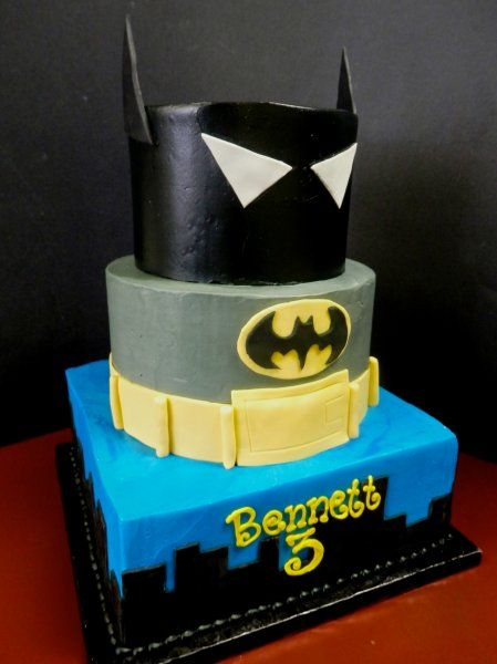 Custom Birthday Cakes Wollongong