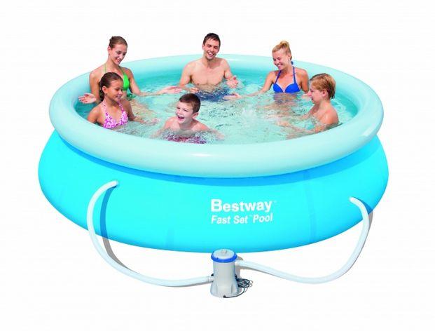 17 best images about piscines autoportantes on pinterest for Piscine autoportante