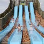 Graceland Water Slides | Paarl
