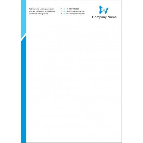 Buy medical certificate letterhead Online,online printing services letterhead
