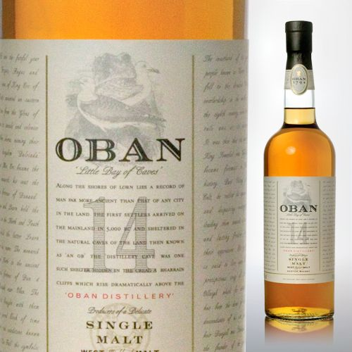 OBAN on the rocks - Google Search