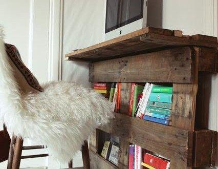 Decoración | Muebles con palets