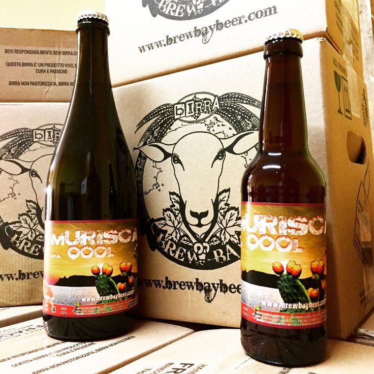 Murisca Qool l'ultima nata in casa Brew Bay! - Le Strade della Birra, il magazine sul mondo della birra artigianale in Italia