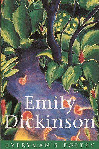 Emily Dickinson (EVERYMAN POETRY): Amazon.co.uk: Emily Dickinson, Helen Mcneil: 9780460878951: Books
