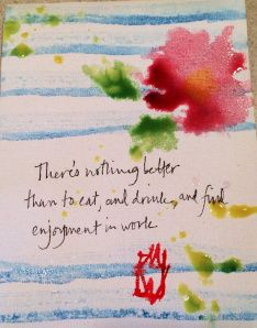 """nothing better 