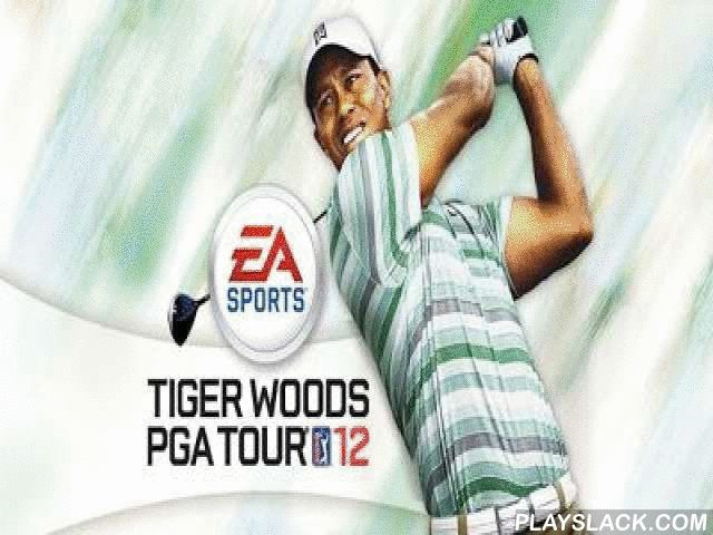 Tiger Woods PGA Tour 12  Android Game - playslack.com , Tiger Woods PGA Tour 12 - Pass the route to the honor regions together with Tiger Woods. Pass the whole route from the newbie to the leader and take part in the PGA TOUR competition. For the first time in the past of state of a successions of Tiger Woods PGA TOUR games, you have a possibility to contest with other masters of golf: Anthony Kim, Paula pitcher, Natalie Gulbis, Paul Casey, Jim Furyk, Zach Johnson, and Camilo Villegas on the…