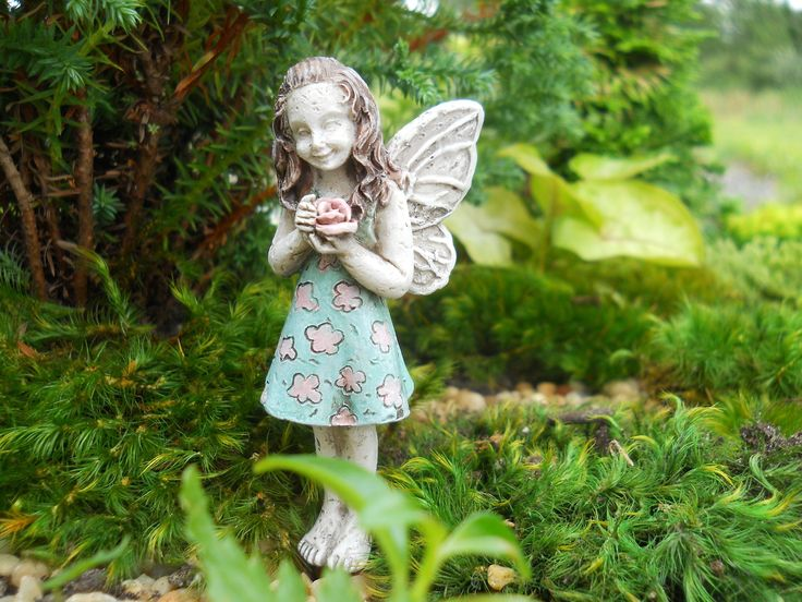 Fairy Clementine