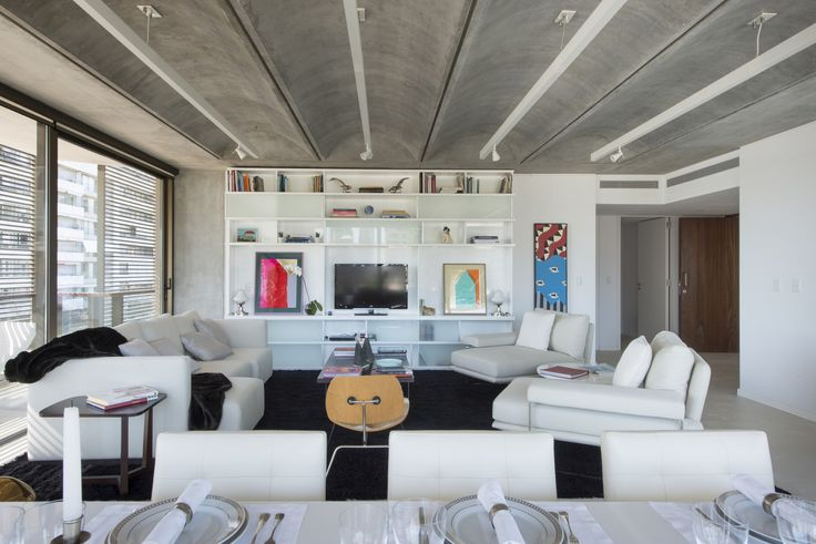 Gallery - Faena Aleph Residences / Foster + Partners - 6