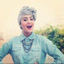 Queen Of Turban - Ascia AKF