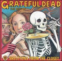 The Grateful Dead Skeletons from the Closet: The Best of Grateful Dead Album Review | Rolling Stone
