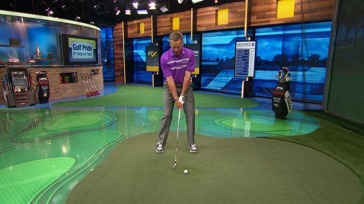 Golf Setup Tips for Proper Position | Golf Channel