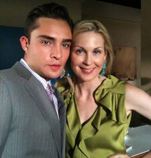 """Kelly Rutherford Teases Gossip Girl Season 6 Finale: """"Everyone Ends Up in a Good Place"""" — Exclusive"""