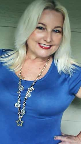 An Interview with Author Cherie' Summers