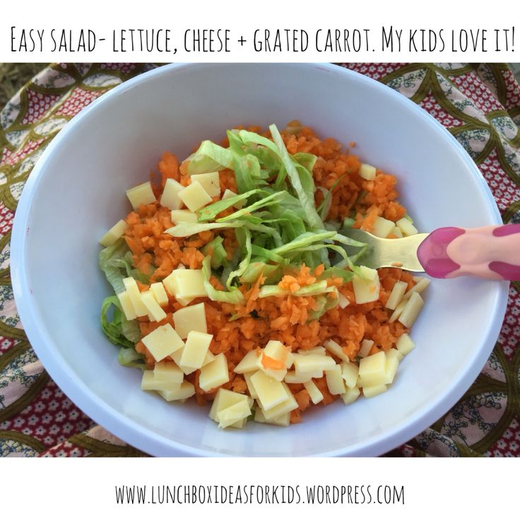 Lunchbox ideas for kids :)