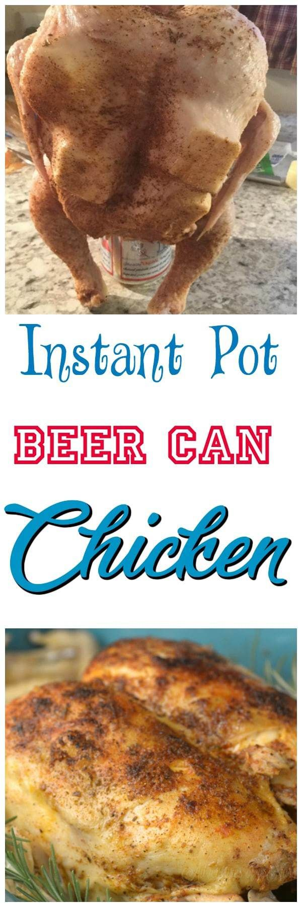 #Chicken #InstantPot #PressureCooker
