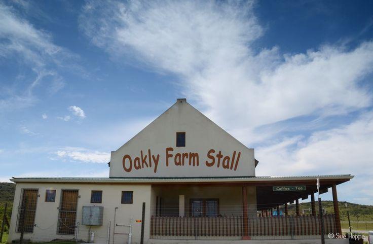 Supplier Spotlight: Oakly Farm Stall