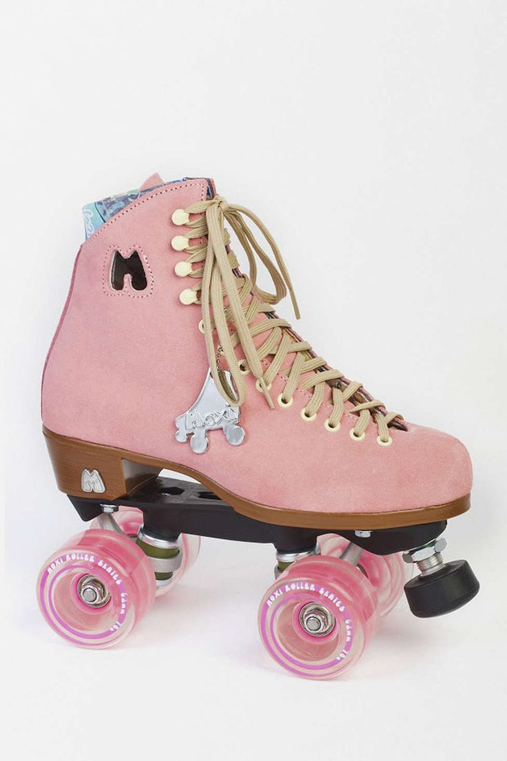 Roller skating rink kendall park nj - Take To The Street With Style Grace And Attitude With The Moxi Lolly Roller Skates Made Of Suede Leather For A Classic Yet Funky Aesthetic These Outdoor