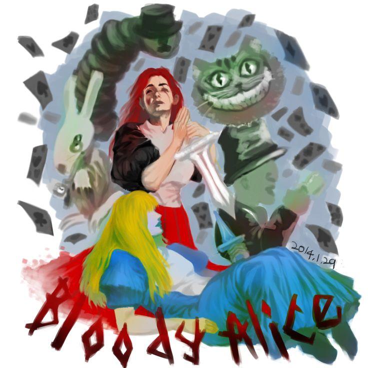 Bloody Alice