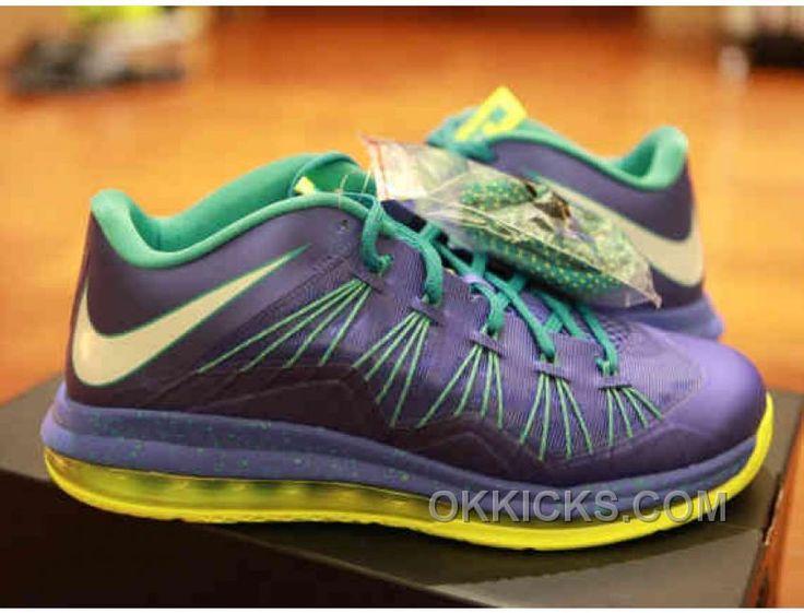 40452377f1bd New Arrival Nike Hyperdunk 2012 Low 2013 Lunar violet turquoise ...