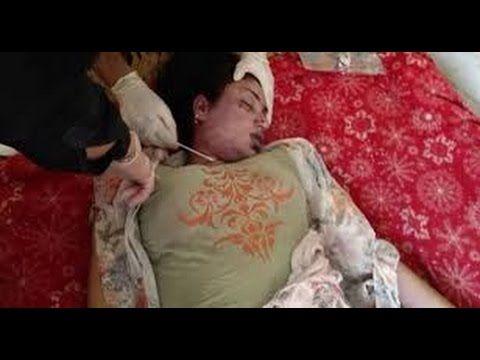 Qandeel Baloch death