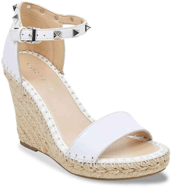 c15d6ea80a8 Marc Fisher Kicker Wedge Sandal - Women s - affiliate
