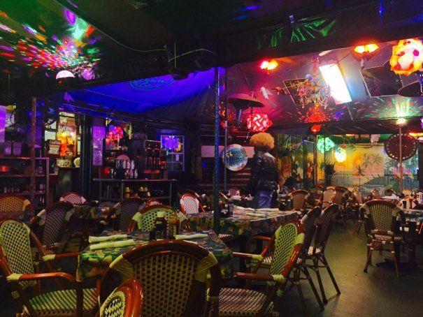 No Whining Dining 9 Theme Restaurants In Atlanta Buckhead Atlanta Restaurants Cool Restaurant Atlanta Restaurants