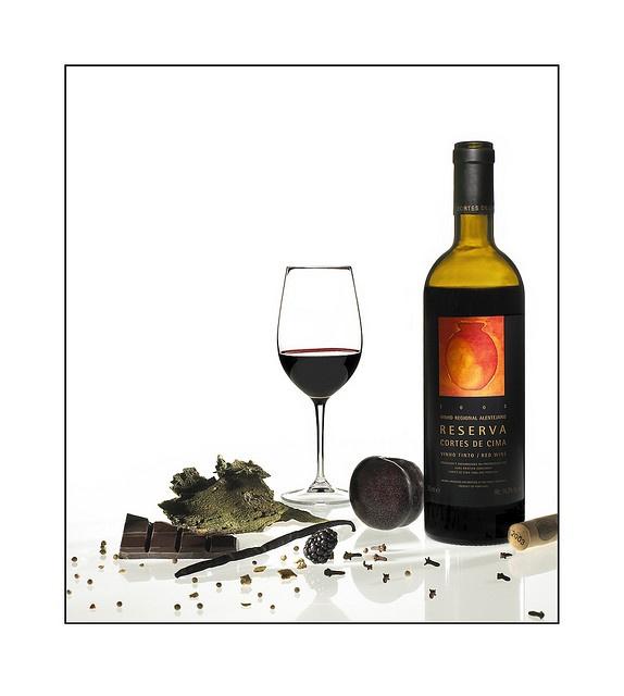 Weingut CORTES DE CIMA, Vidigueira Cortes de Cima Reserva