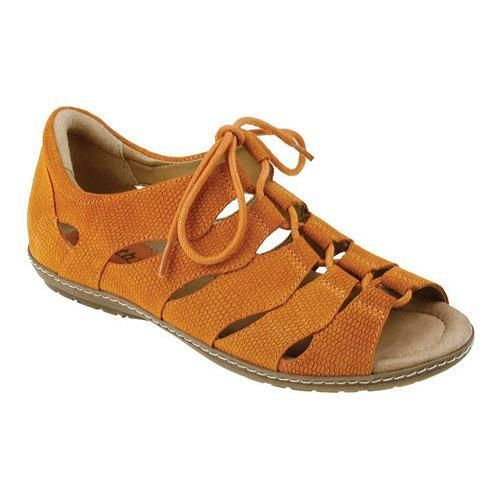 Women's Earth Plover Ghillie Shoe Nubuck