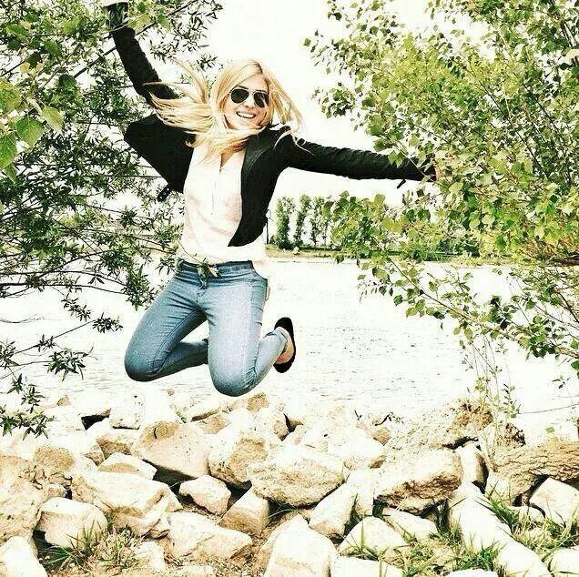 BibisBeautyPalace #jump