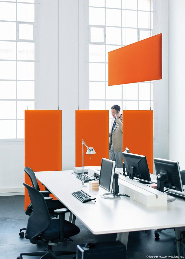 abcs office acoustics. decorative acoustical panels baffle by caimi brevetti design marc sadler abcs office acoustics a