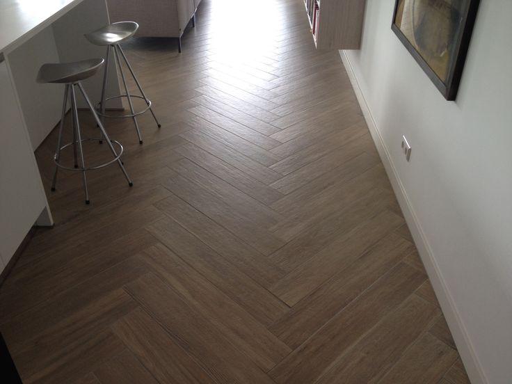 25 beste idee n over hout keramische tegels op pinterest badkamer vloer imitatie hout tegels - Imitatie cement tegels ...